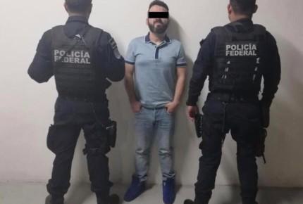 """Ingresan al reclusorio a """"El Betito"""", presunto líder de la """"La Unión"""" de Tepito"""