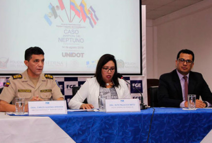 'El Mayo' lideraba red en 5 países; suman 38 detenidos