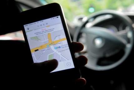Taxímetro digital, obligatorio para Uber y Cabify: Semovi