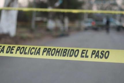 Atacan a coordinador de logística de Morena en Chalco