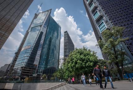 Norte de México fértil a inversión; centro, oportunidad de desarrollo
