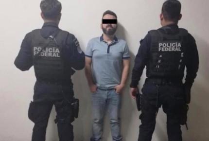 """""""El Betito"""" pide protección especial por rivales en Reclusorio Oriente"""