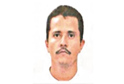 """""""El Mencho"""", prioridad de captura para México y EU; aumentan recompensa"""