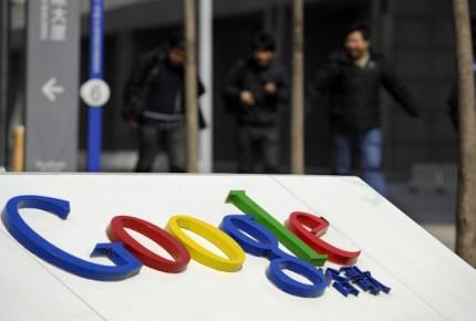 Con buscador censurado, Google busca su retorno a China