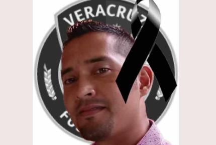 En prácticas, muere oficial de SSP por disparo accidental