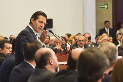 Peña dejará en aprietos al gobierno de AMLO por megadeuda histórica