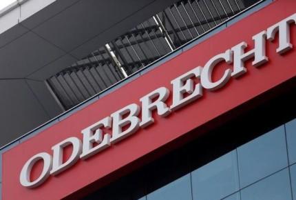 Detienen a exdirector jurídico de Odebrecht