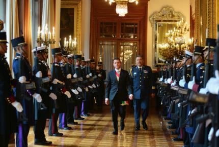 EMP se dice 'comprometido con la transformación de México'