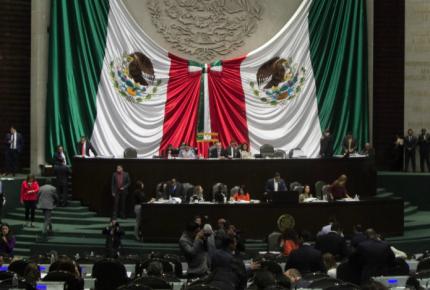Sedesol inicia glosa en San Lázaro; 11 secretarios van al pleno