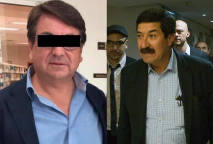 Alejandro Gutiérrez denuncia a Corral por privación de la libertad