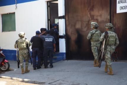 Dan a edil de Acapulco 72 horas para aclarar desaparición de 342 armas
