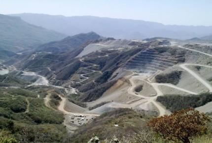 Derrumbes en minas de Chihuahua dejan tres muertos