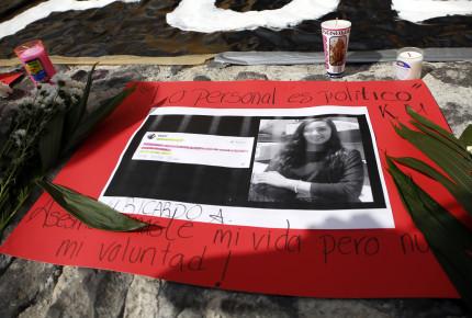 Es vinculado a proceso presunto feminicida de Mara Castilla