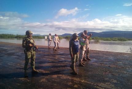 Marina activa plan de prevención en cuatro estados por tormenta