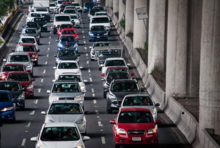 Ecatepec y Guadalajara, a la cabeza de robo de autos en México