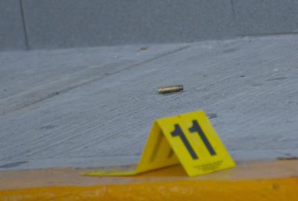 Emboscan y matan a seis policías estatales de Durango