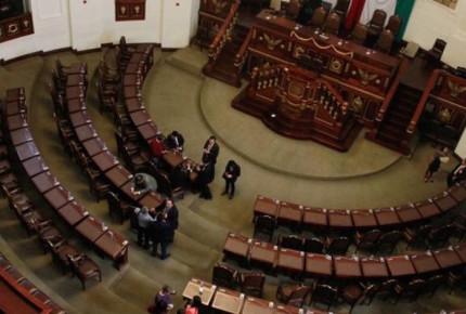 Congreso CDMX nombrará a titular de Contraloría el próximo martes