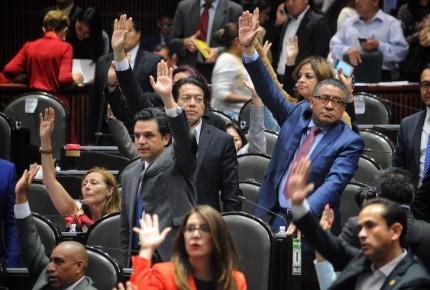 Reducen de 56 a 45 comisiones en San Lázaro; Morena presidirá 22