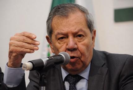 Austeridad marcará toma de posesión de AMLO: Muñoz Ledo