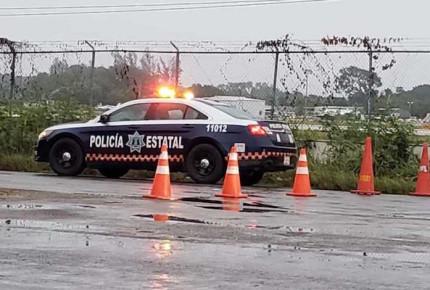 Reportan motín en cereso de Chetumal por traslado de preso