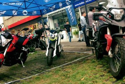 ¡Alerta! Robo de motos Italika sube 103% y la Nissan NP300, 64%