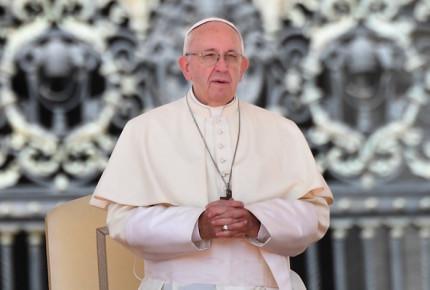En marzo, el papa Francisco visitará Irak