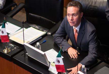 PVEM recula y ahora presenta iniciativa para castigar violencia política