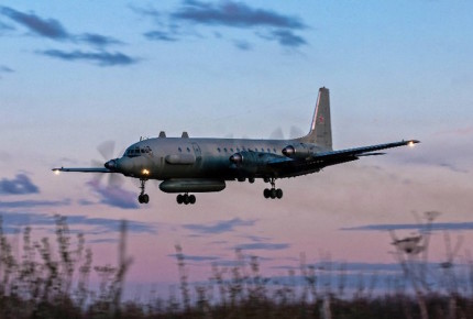 Siria derriba accidentalmente avión ruso; hay 15 muertos