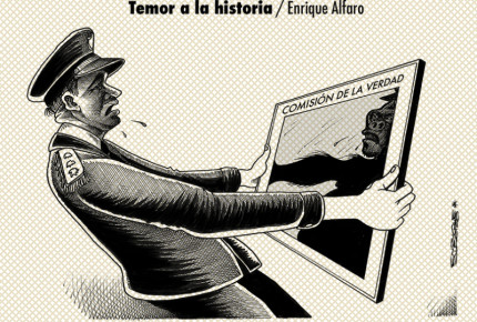 MONERO | Temor a la historia