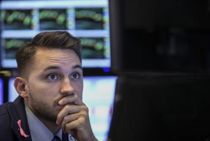 Y la caída sigue: Wall Street cede por segundo día consecutivo
