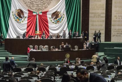 Sin comprobar 103 mil mdp de Cuenta Pública 2016; diputados la reprueban