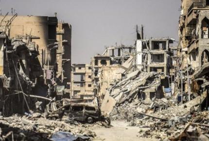 Se eleva a 68 los muertos de coalición kurda por ISIS