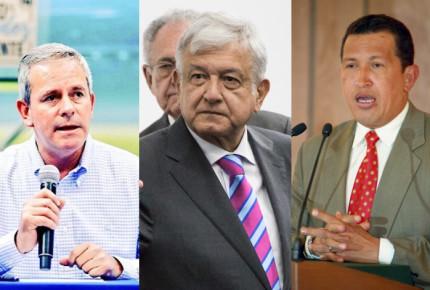 PAN urge cancelar invitación a Maduro a toma de AMLO; Ebrard lo rechaza