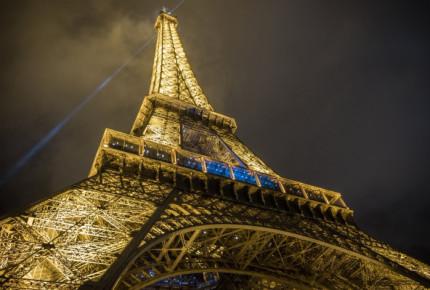 Torre Eiffel reanudará actividades el 16 de julio