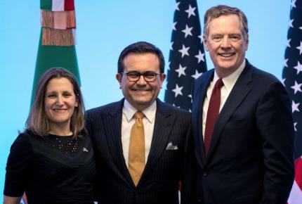 México podría ser el gran perdedor del USMCA: analistas