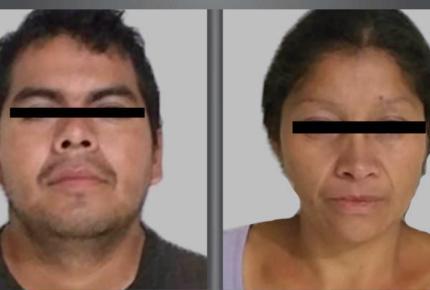 Ecatepec: Pareja cae por 3 feminicidios, pero los vinculan a ¡7 más!