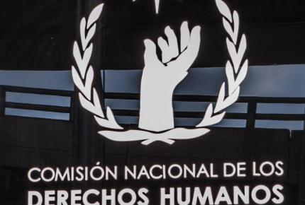 Periodistas desplazados AC reclama a CNDH perfil de director