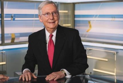 USMCA no se votará en 2018, dice líder republicano en el Senado