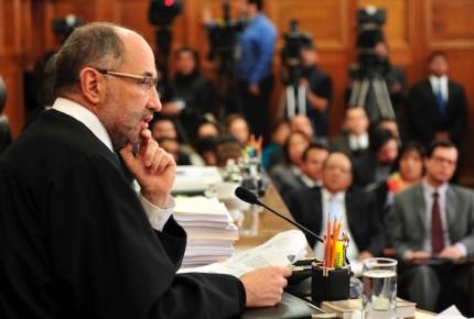 Lamenta José Ramón Cossío renuncias en CEAV, Conapred y SSa