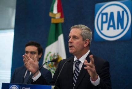 Que Morena 'aproveche' mayoría en Congreso para abaratar gasolina, exige PAN