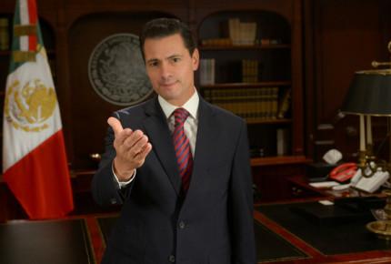USMCA protege interés nacional e impulsará el empleo: Peña Nieto