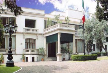 Equipo de AMLO inicia planeación de proyecto cultural en Los Pinos
