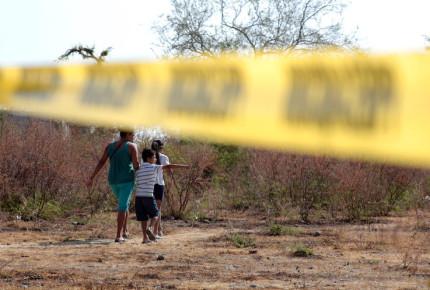 Ataque armado deja 11 muertos y dos heridos en Jalisco