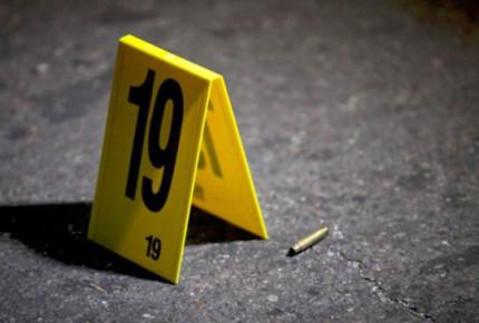 Agosto, el segundo mes más violento en lo que va del año