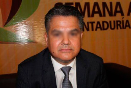 Vinculan a (quinto) proceso a auditor de César Duarte