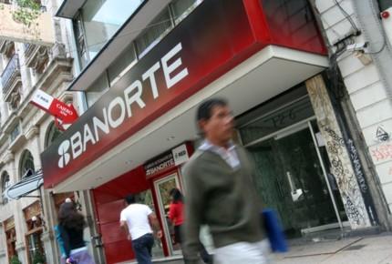 Rechaza Banorte que México esté cerca de perder grado de inversión