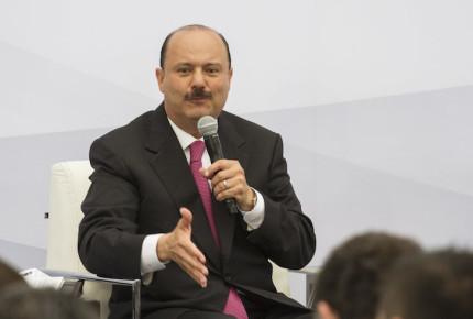 Extradición de César Duarte, sin resolución; seguirá detenido en EU