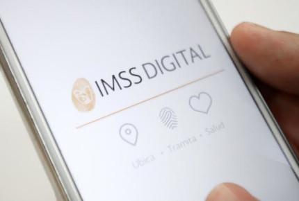 Cumple IMSS Digital 3 años de agilizar trámites y ahorrar visitas