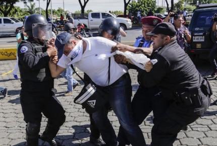 Tras críticas, liberan a 30 opositores detenidos en Nicaragua