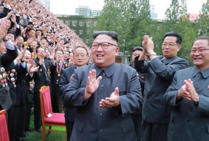 Norcorea rechaza renunciar a sus armas nucleares a cambio de un tratado de paz